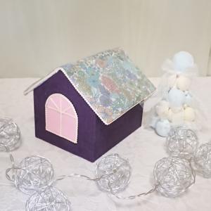 ハウス型ボックス