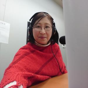 福祉番組『見晴らしryoko-』聴いていただけましたでしょうか?
