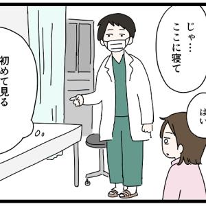 巨大卵巣嚢腫ができた話【14】