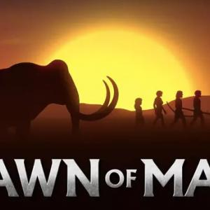 【DAWN OF MAN】石器時代を生き抜く。