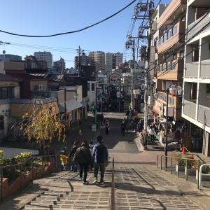 東京ブラ散歩②