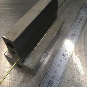 細穴放電加工
