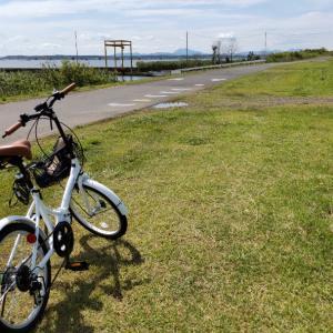 様々なご当地サイクリング…〜その1〜