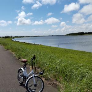 様々な休日サイクリング…〜その4〜