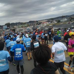 様々なコロナ禍のマラソン大会〜その2〜