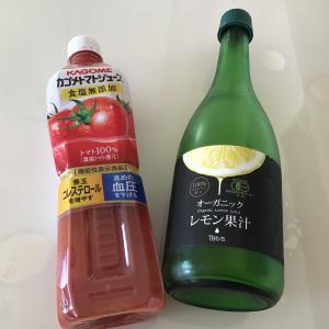 風邪予防にハマってる物(^O^☆♪
