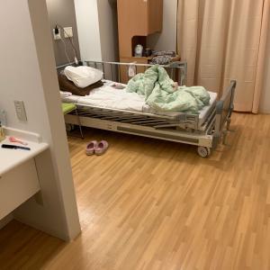 病院生活あれこれ
