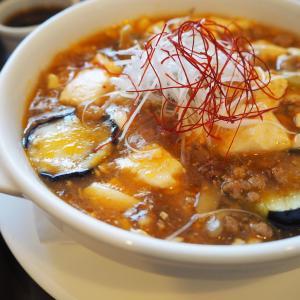 麻婆豆腐。それは僕が地球上で一番好きな料理