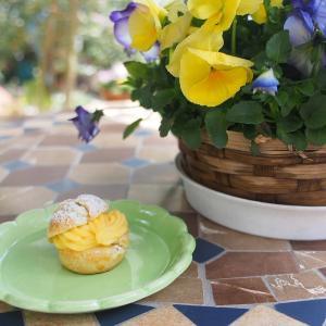 鎌倉のカフェ「ちえのケーキ」で週末カフェスタッフをしていたときの思い出