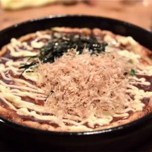 福岡の居酒屋メニュー「山芋鉄板」を食べたときの衝撃!
