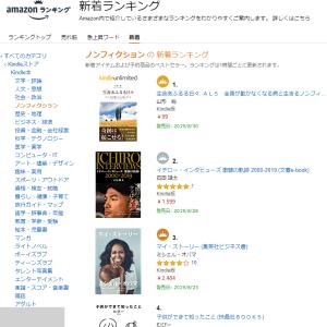 山形総さん著書「生命あふるる日々」無料キャンペーンのお知らせ