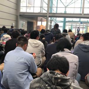 グラブルエクストラフェス2019 in福岡