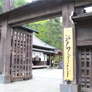 雨の日でも存分に楽しめる!『日光江戸村』と日光旅行記