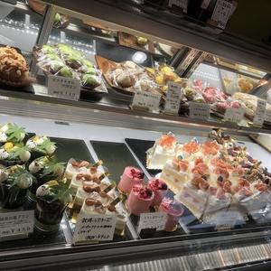川東洋菓子店