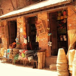 計画しよう!あなただけの五感に響くネパール旅