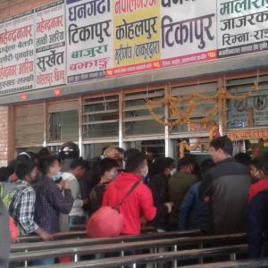 Nepalの新型コロナウイルスの影響第2弾