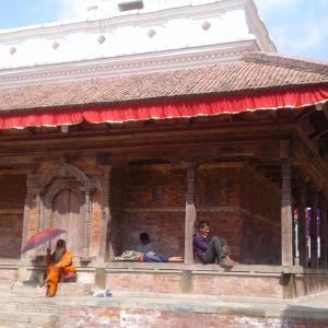 ネパール情報Lockdown緩和1日目 目に留まった悲しいニュース