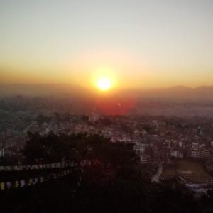 ネパール情報:ネパールロックダウン解除