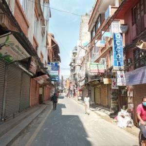 ネパール情報:カトマンドゥが新型コロナのHotspot