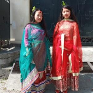 ネパール情報:さぁ~さぁ~ダサイン祭10日目ヴィジャヤ・ダサミ