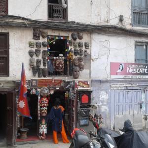 ネパール情報:速報!KTM ロックダウン延長6月21日まで