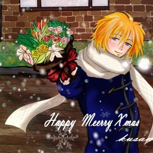 Merry X'masと行ってきましたぁぁぁぁ