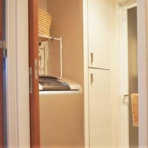 【家事動線オーガナイズ】洗濯機の買い替え時も見直しのタイミング