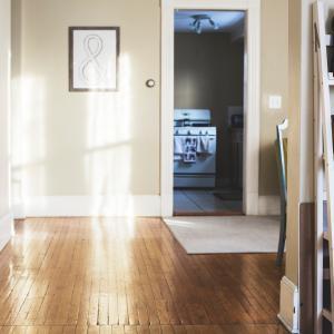 STAY AT HOME「安心、安全な家にするために何する?」