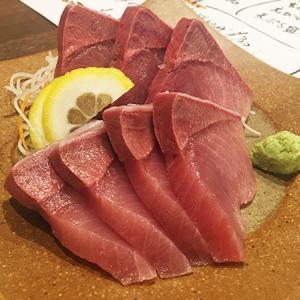海鮮 KAGURA(かぐら)で美味い魚を食べてきた!