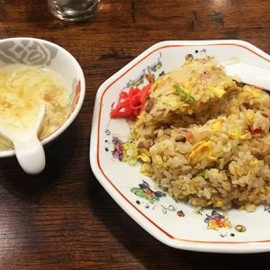 昇龍 高岡店で台湾料理を食す。