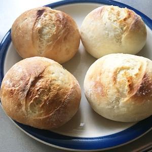 Pan&(パンド)の冷凍パン!自宅で焼きたてパンが味わえる「はじめてパンセット」を買ってみた♪