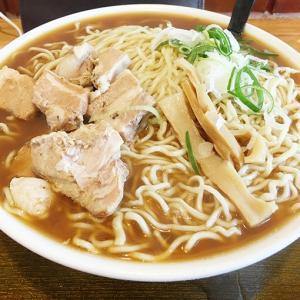麺専門店アラキの「ホルモン中華」を食べる時の注意点は?