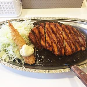 金沢カレー ゴーゴーカレーでロースカツカレーを食す♪