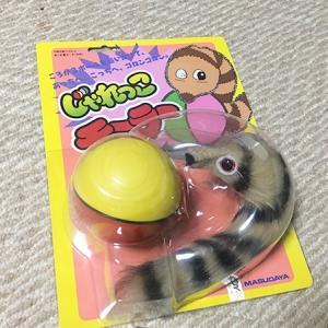 猫のこばんに新しいおもちゃ「じゃれっこモーラー」買ってきた!