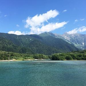 暑い夏は避暑地・上高地へGO!満喫の2時間散策コース。