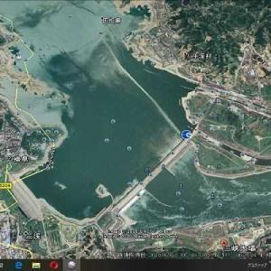 三峡ダム(中国)