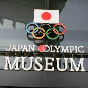 2020東京オリパラ