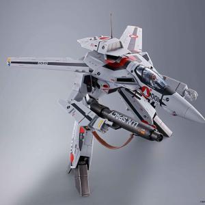 DX超合金 超時空要塞マクロス 劇場版VF-1S バルキリー(一条輝機)