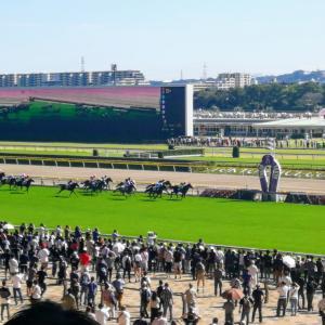 東京競馬場 クリーンキャンペーン
