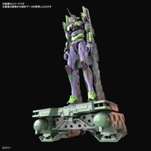 RG エヴァンゲリオン 汎用ヒト型決戦兵器 人造人間エヴァンゲリオン初号機DX 輸送台セット