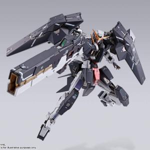 METAL BUILD 機動戦士ガンダム00 ガンダムデュナメスリペアIII