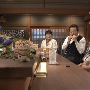 深夜爆笑要注意!!テレビ朝日「川柳居酒屋なつみ」は今夜1時59分から、あの喜劇王!!