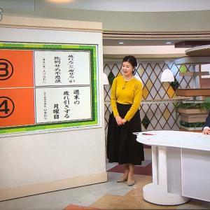377句から厳選!!RKB毎日放送、今日感川柳、来週のお題は「見る・観る」