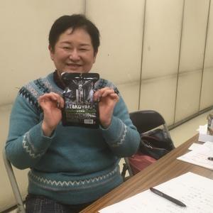 「楽しい!やさしい!はじめての川柳句会」5月は15日(金)13時から行います!!
