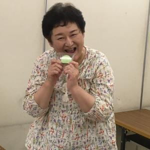 楽しい!やさしい!はじめての川柳句会」本日13時から行いました!!