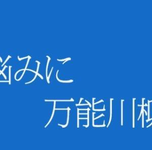 毎日新聞・仲畑流万能川柳、今朝の秀逸!!(20210121)
