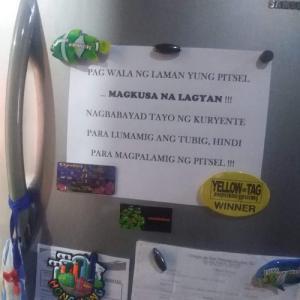 フィリピンあるある|公共の福祉の精神ゼロ?水くらい注ぎ足せ