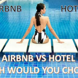 【エアビーvsホテル】フィリピン版Airbnb(エアビーアンドビー)の闇|皆の体験をまとめてみた