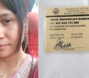 【ザ・フィリピン】ベビーシッターが子供を誘拐|人身売買のエージェントか?