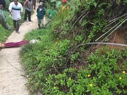 セブ島セブ市で32歳男性(語学学校スタッフ)がフェンテオスメニア付近の路上で遺体で見つかる